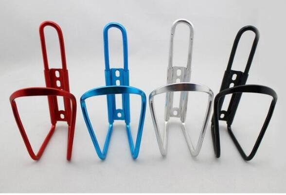 Bicycles Water Bottle Holder Bike Bottle Cages Holder Rack Useful Accessories for Sports Cycling Riding Racing