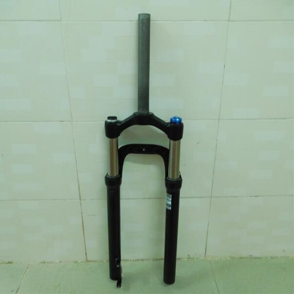 Snow bike Fork/beach bicycle fork 26*4 aluminum alloy international A Installation style