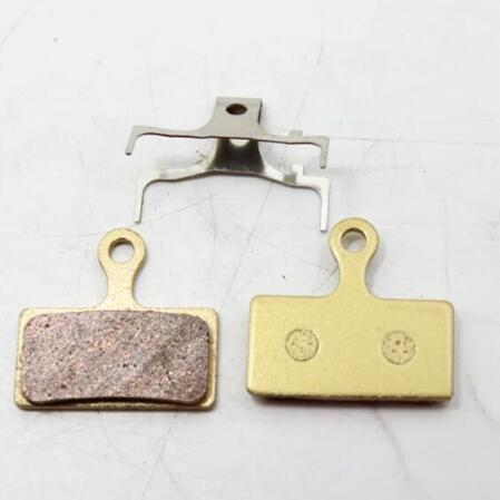 Disc Brake Pads Bike For SHIMANO XTR M985 XT M785 SLX M666 M675 Sintered / Resin