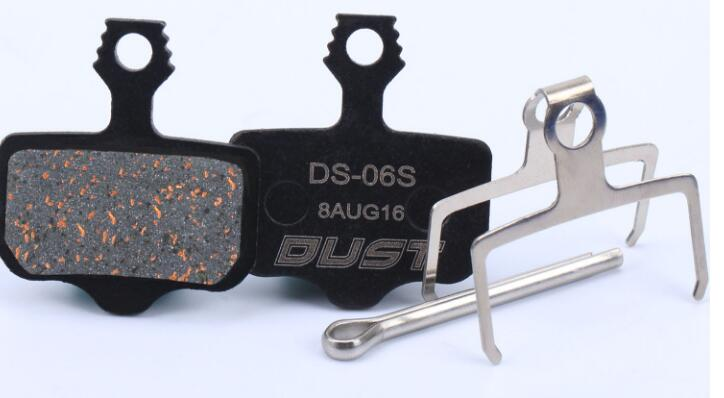 Mountain Bicycle Disc Brake Pads For Avid Elixir R/CR/CR-MAG/E1/3/5/7/9 Sram X0 XX DB1/3/5 MTB Brake Pads Parts