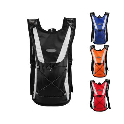 2L Cycling Backpack Water Bag Hydration Outdoor Climbing Pouch Pack