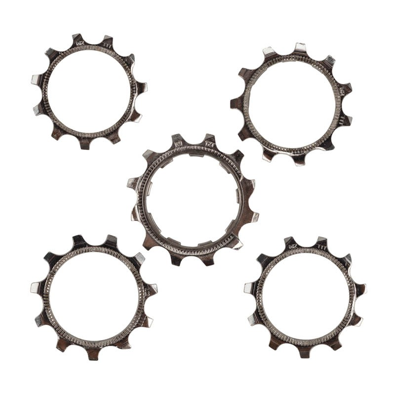 For shimano and sram cassette 8 / 9 /10 speed flywheel repair mtb road bike 11 t /12 t cassette repair patches